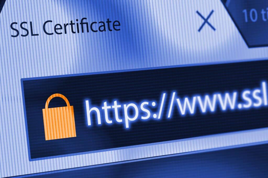 Cyber Security | HTTPS | SSL Certificate | Internet Privacy