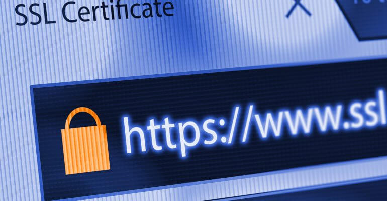 Cybersecurity   Web Security   HTTPS
