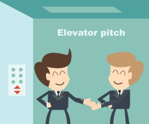 Elevator Pitch | Digital Strategy Consultants | Social Media