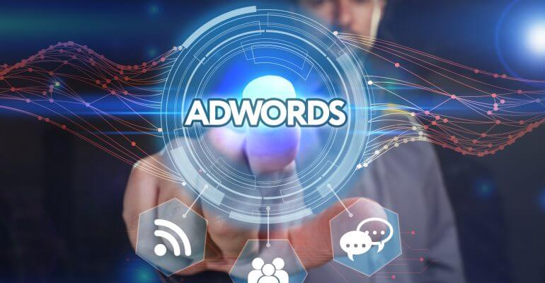 AdWords | Digital Marketing | Digital Strategy