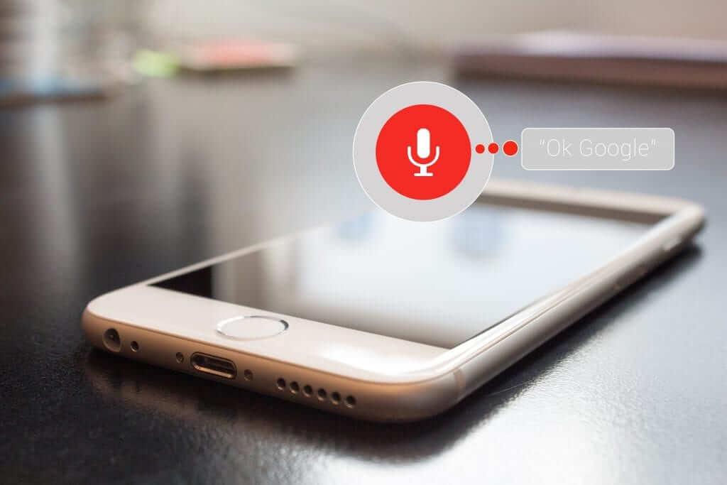 Voice Search | Digital Marketing | Digital Strategy